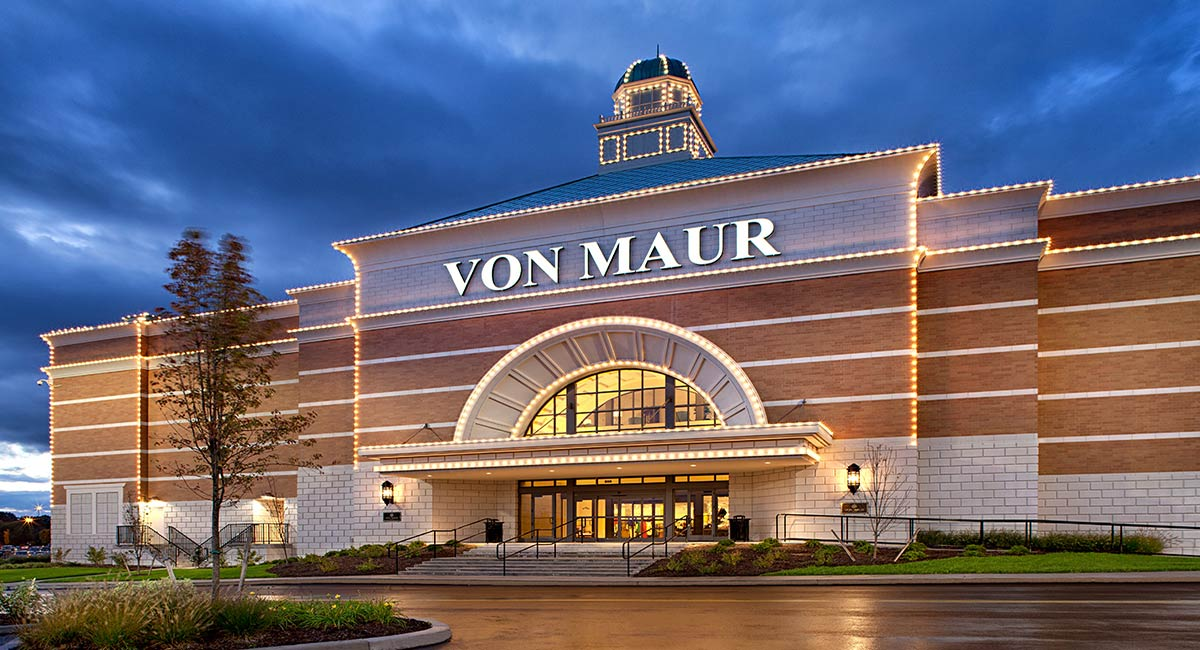 Von Maur says it's reopening on Monday even though region hasn't gotten approval to enter phase two