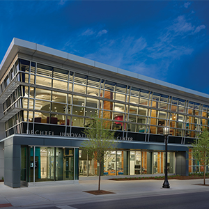 Purdue University Bechtel Innovation Design Center