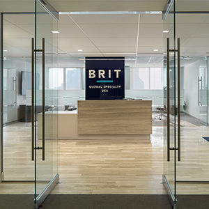 Brit Insurance US Headquarters