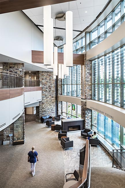 Mary Greeley Medical Center Addition and Renovation