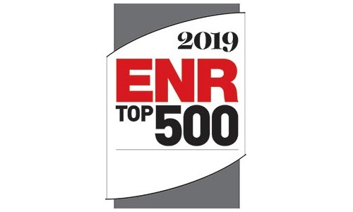 Shive-Hattery Ranked on ENR Top 500 List for 36th Consecutive Year