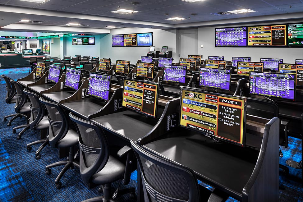 Sportsbook & Clubhouse