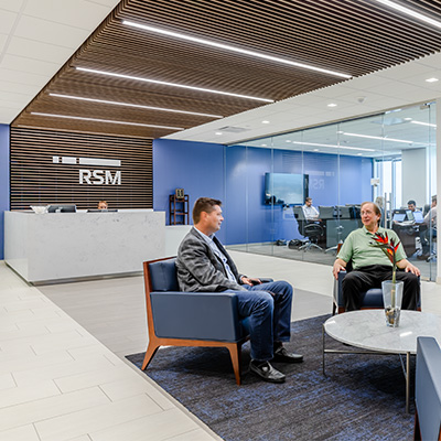 RSM - Dallas, TX