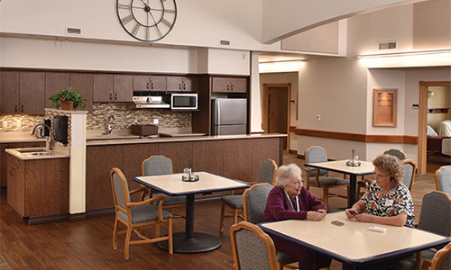 Designing for Dementia: 9 Tips to Improve Environments