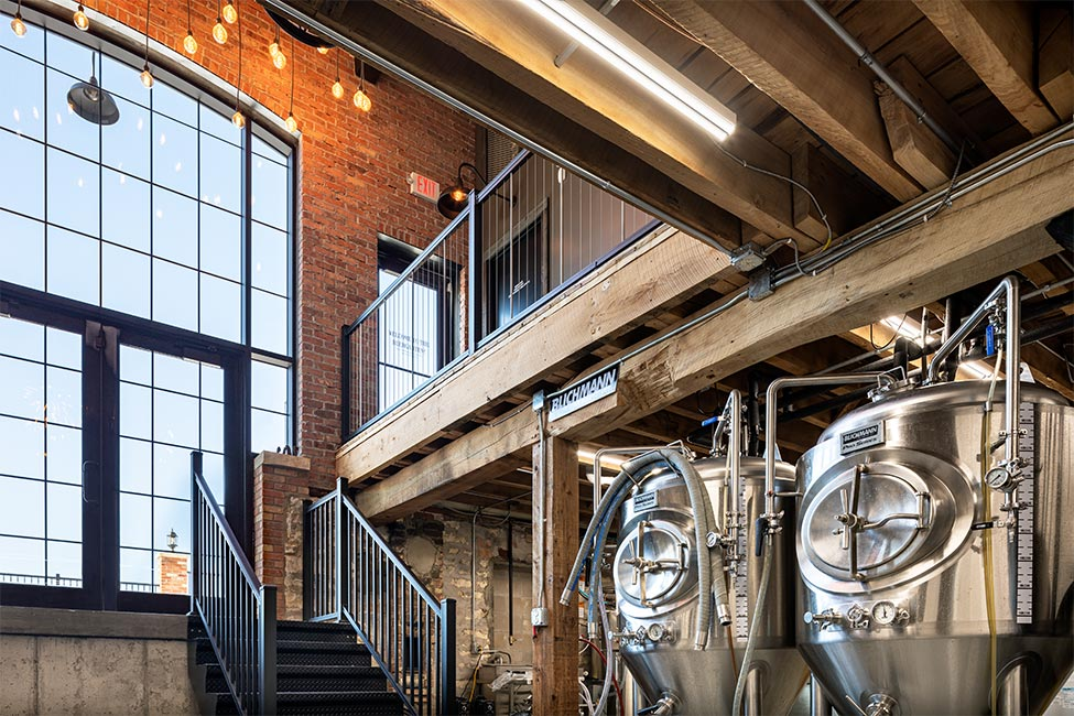 Textile Brewing Company