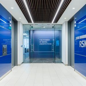 RSM Branded Environments