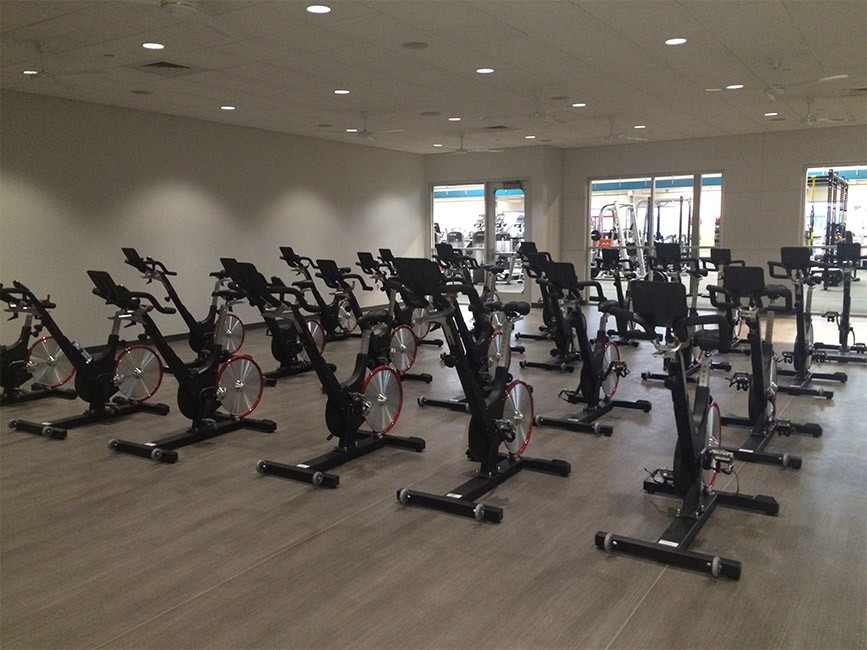 Beacon Health - South Bend Health & Lifestyle Center