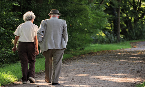 Longevity Principles: Changing the Way Senior Living Residents Live to Improve Lifespan