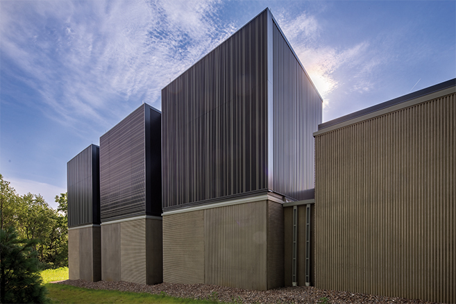 AIA Central States Excellence in Architecture Honor Award