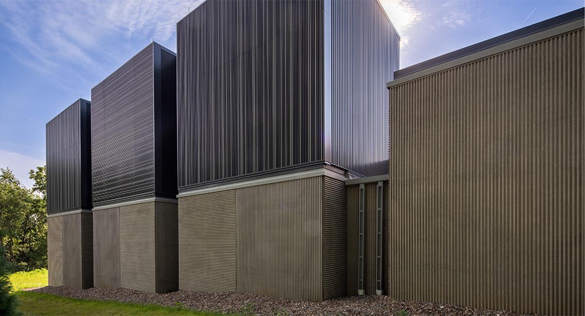 UIHC Central Generating Plant