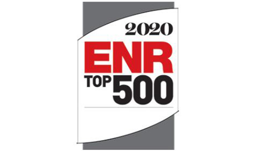Shive-Hattery Receives 37th Consecutive ENR Ranking