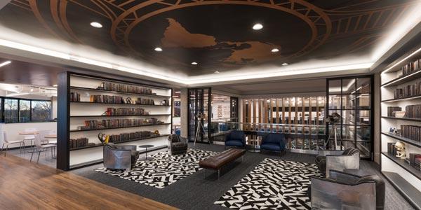 Interior Design Atlas Financial