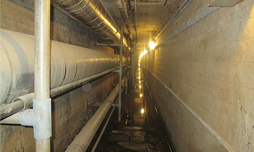5 reasons a tunnel infrastructure assessment program should be a priority