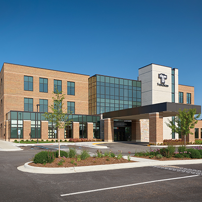Franciscan Healthcare Munster - Cancer Treatment Center-MOB