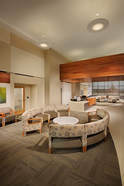 Franciscan St. Anthony Health (FSAH) Michigan City Cancer Treatment Center