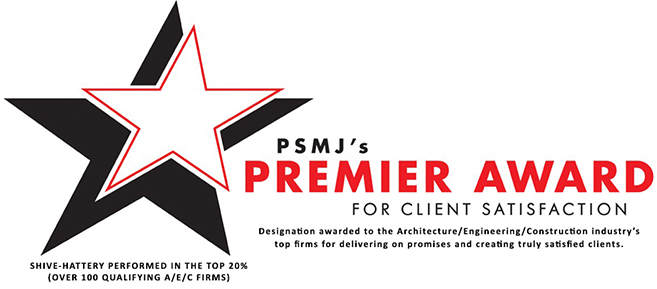 PSMJ's Premier Award for Client Satisfaction