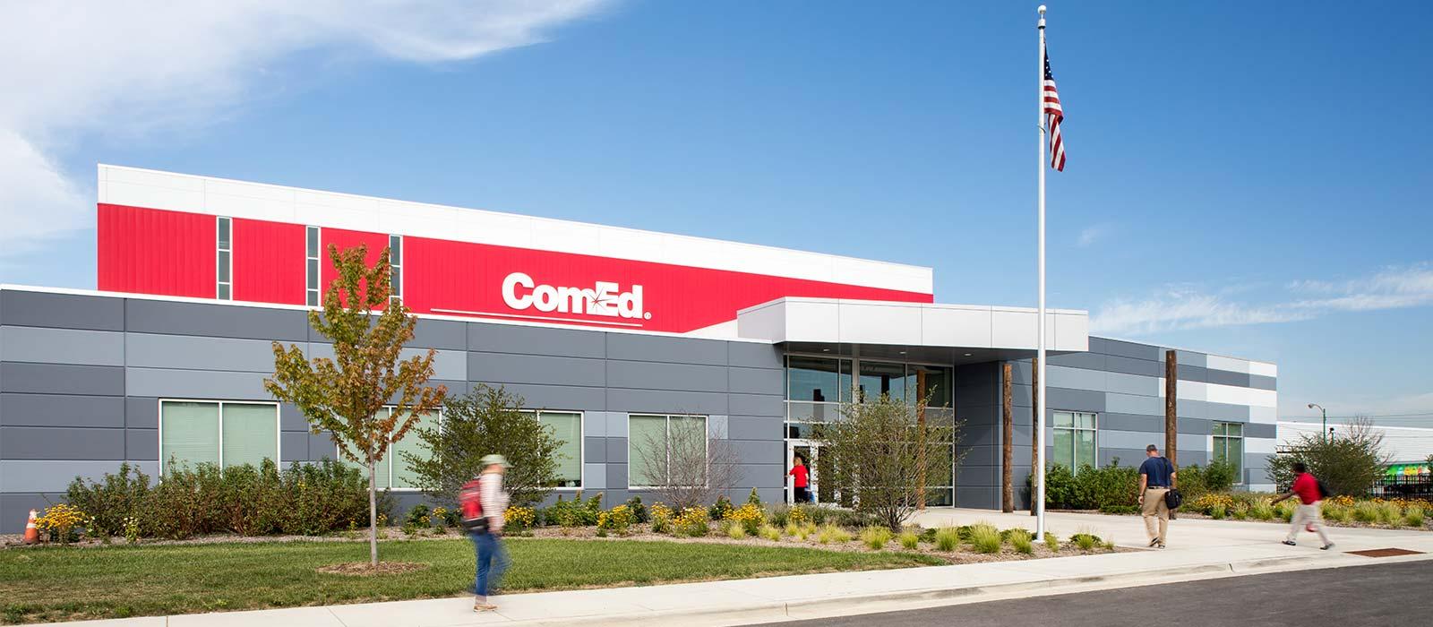 Comed Training Center