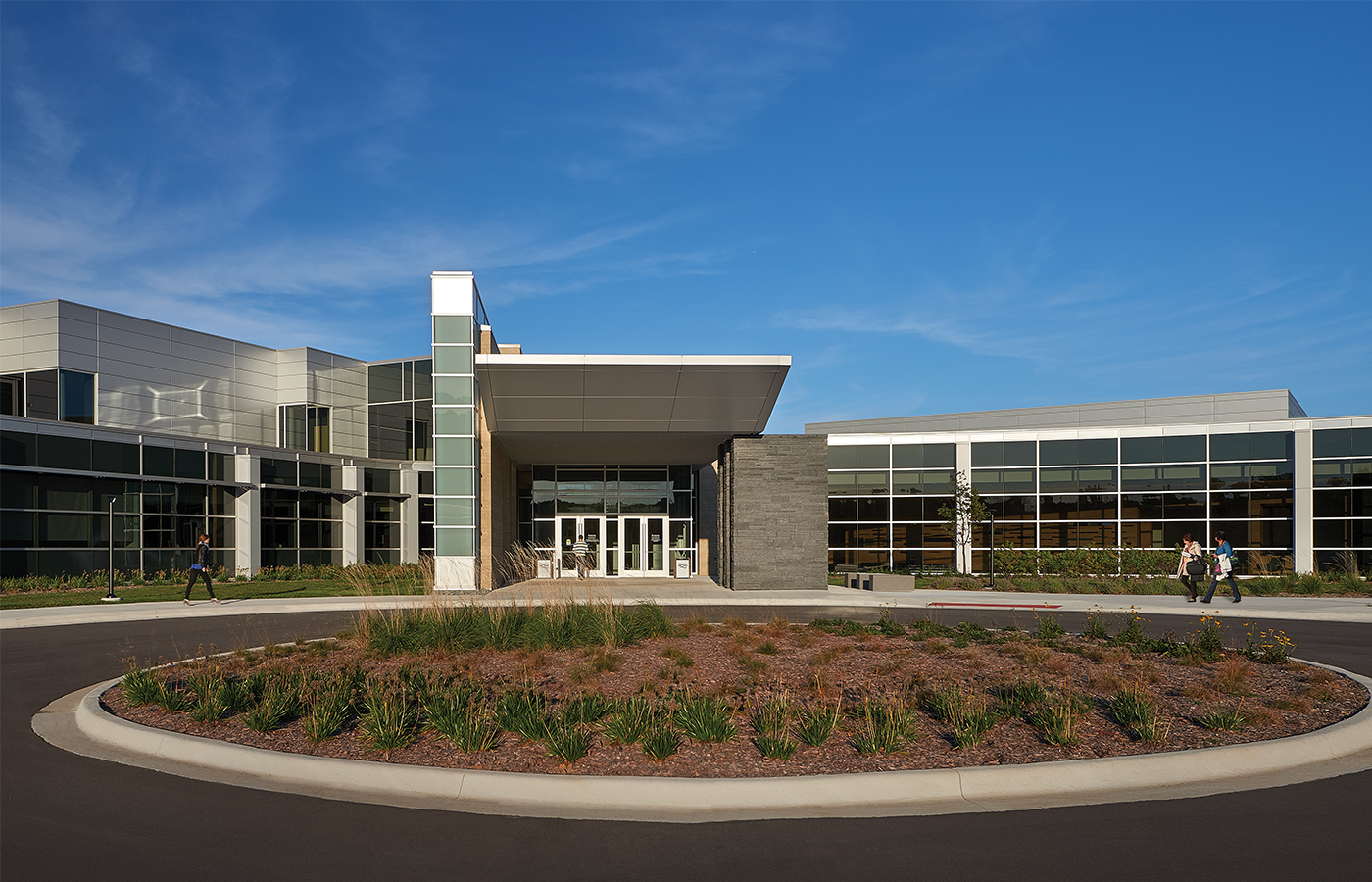 Purdue University Dworkin Student Activities Center
