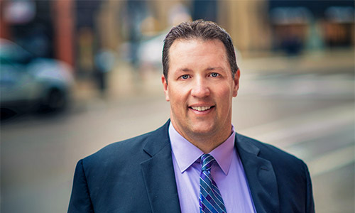 Jeff Lewis Named Shive-Hattery Chicago & NW Indiana VP & Office Director