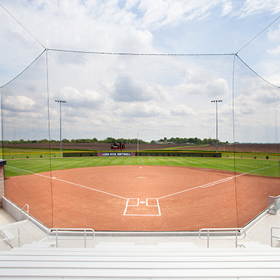 Linn-Mar Schools High School Varsity Baseball and Softball Complex